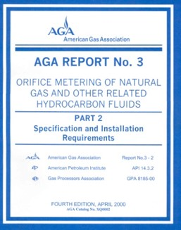 AGA Report Standards