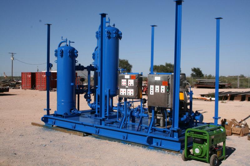 Flozone measurement ltd meter tubes stations
